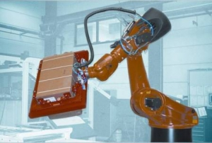 4. ROBOTISING